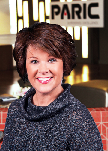 Christie Judd is the V.P. of Human Resources at PARIC Corporation a general contractor in St. Louis.