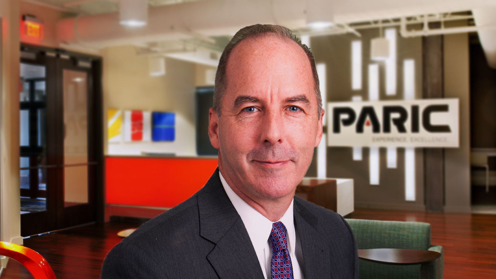 Public & Municipal is a strong point for Paric Construction, lead by Chris Malone.
