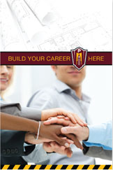 Build Your Career here at PARIC Construction in St. Louis, MO
