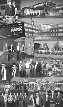 PARIC Corporation are General Contractors located in St. Louis, MO who continues to lead the field.