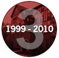 History of PARIC General Contractors-1999-2010