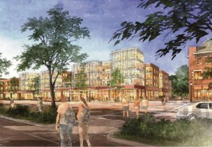 PARIC Corp is set to start on a $80 million loop project for Washington University student housing