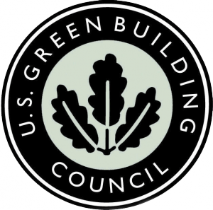 Sustainability focused construction is one of PARIC Corps main goals.