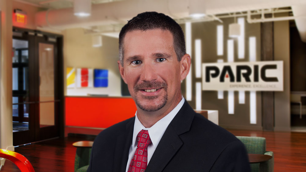 Hospitality & Entertainment led by Tood Goodrich at Paric Construction in St. Louis, MO