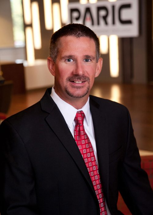 Todd Goodrich has over 20 years of experience in the senior living market. He provides great support at PARIC, Corp.