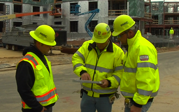 Construction Management is one of Paric construction companies expertise in St. Louis, MO.