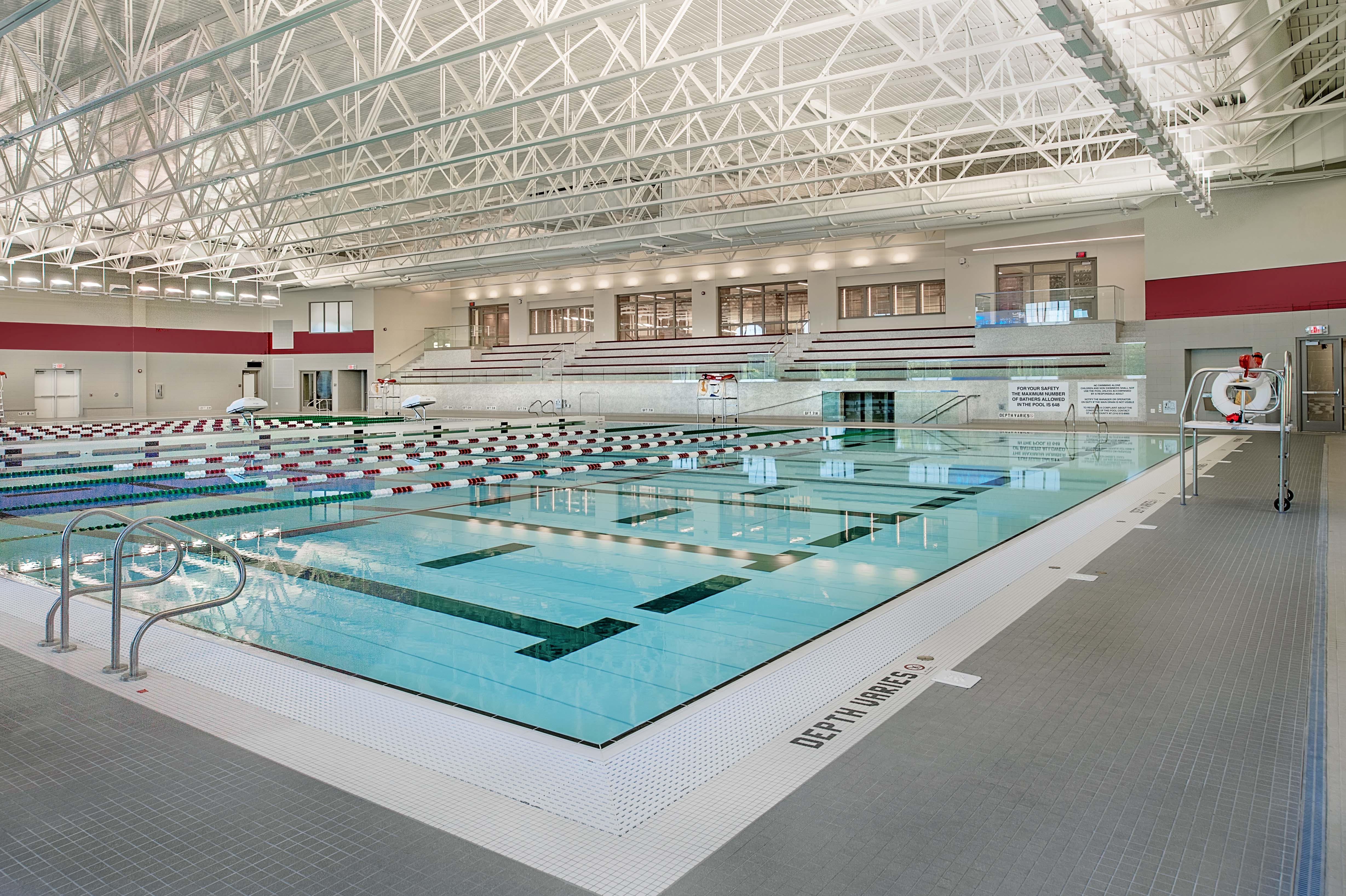 MICDS Athletic and Recreation Improvements | PARIC CORP | St