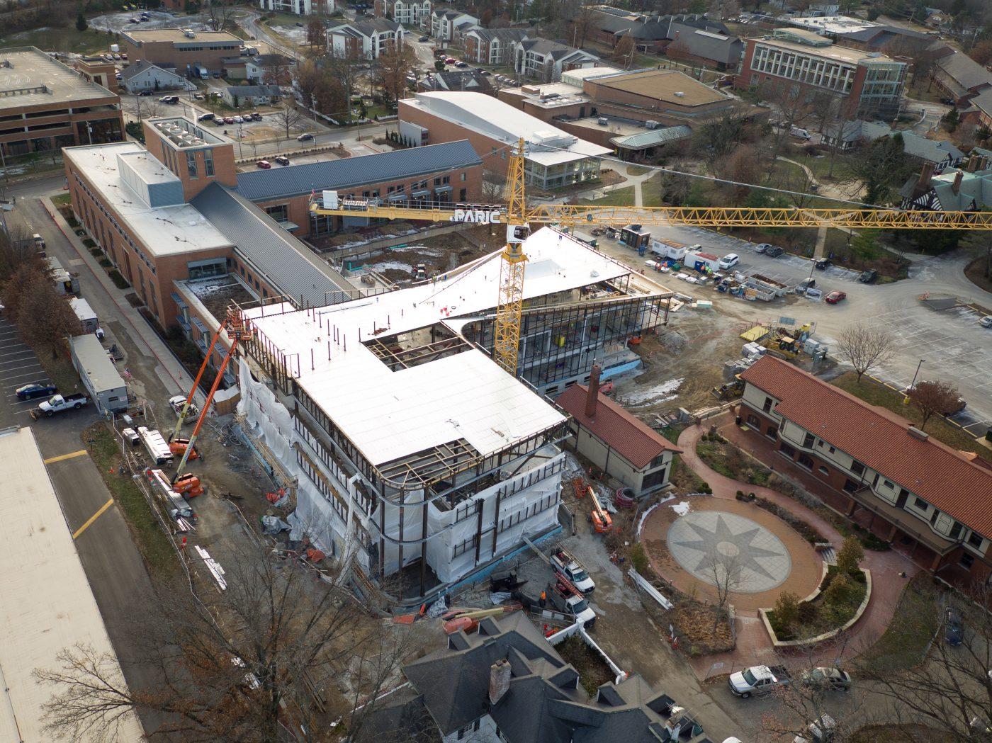 General Contractors | PARIC Corporation | St  Louis, Missouri