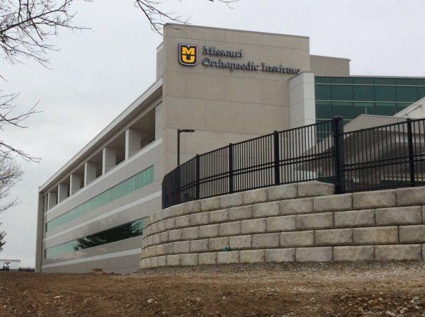 Missouri Orthopaedic Institute Paric