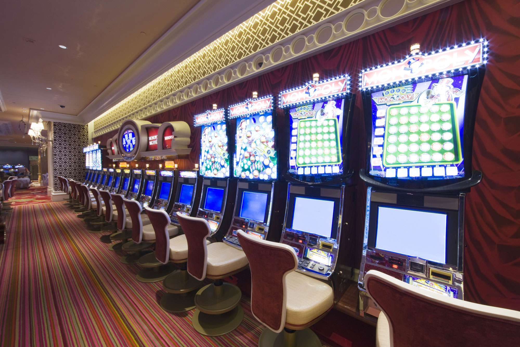Casinos along 77 south mexico gambling age