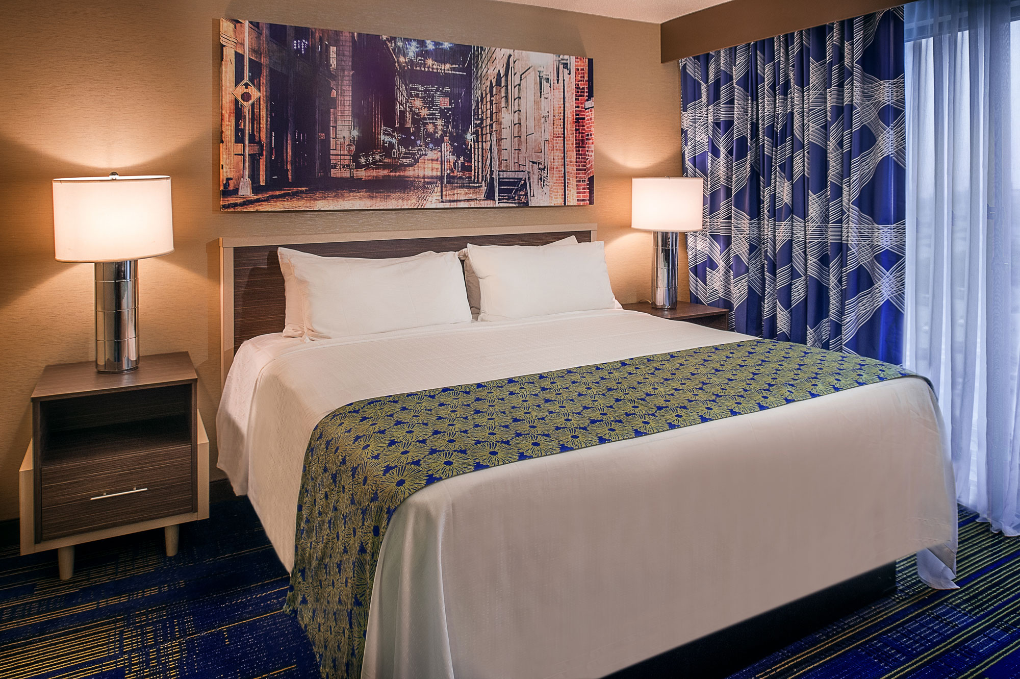 Lumiere Place Hotel And Casino Renovation Paric
