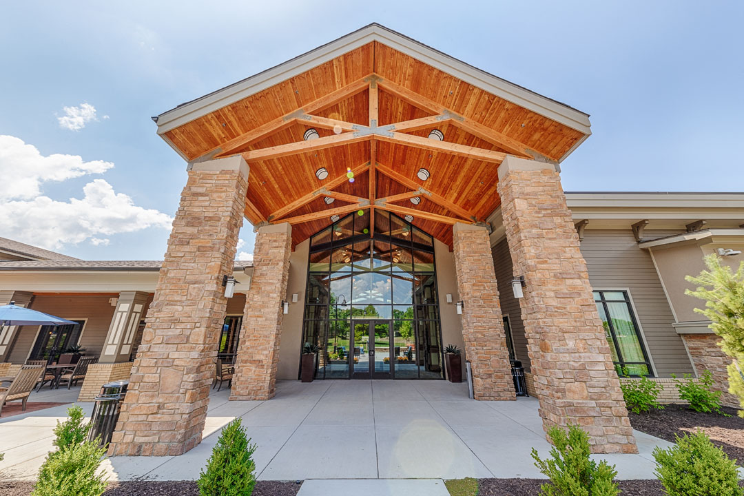 PARIC Named Top Nursing Home and Assisted Living Contractor