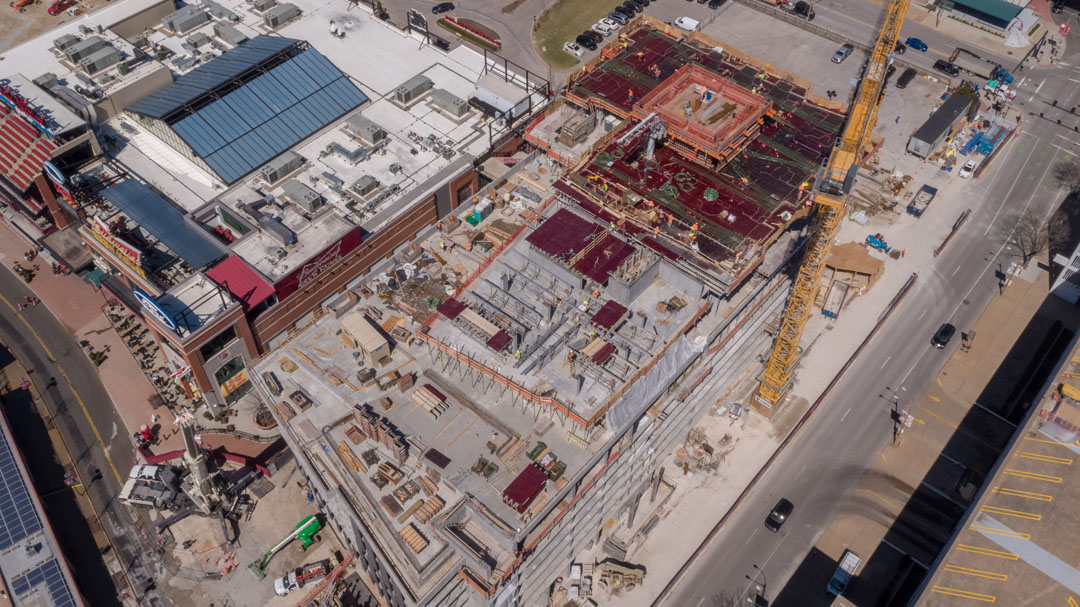 Missouri State Penitentiary redevelopment team adds general contractor